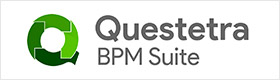 Questetra BPM Suiteロゴ